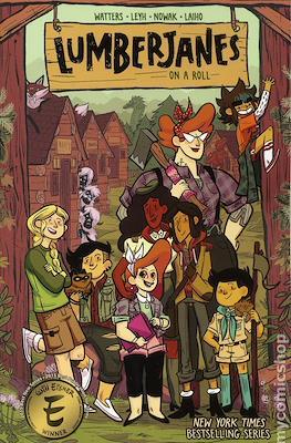 Lumberjanes (Softcover) #9
