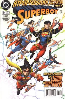Superboy Vol. 4 #61