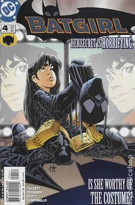 Batgirl Vol. 1 (2000-2006) #4