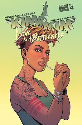 Kim & Kim: Love Is A Battlefield (Digital) #4