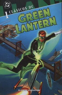 Green Lantern. Clásicos DC