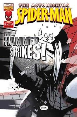 The Astonishing Spider-Man Vol. 3 (Comic Book) #18