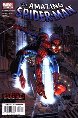 The Amazing Spider-Man Vol. 2 (1999-2014) (Comic-Book) #508