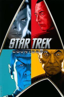 Star Trek Comicband