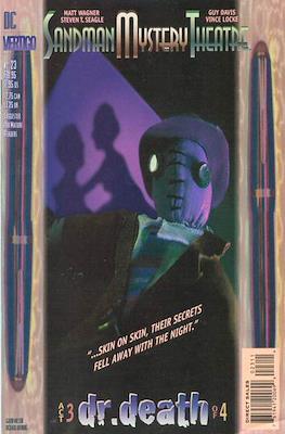 Sandman Mystery Theatre (Comic Book) #23