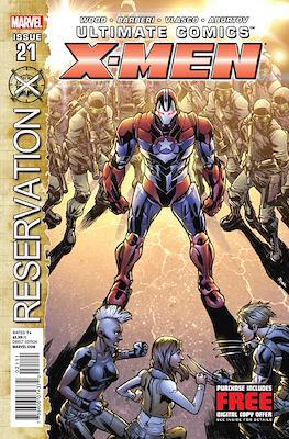 Ultimate Comics X-Men (2011-2013) (Comic-Book) #21