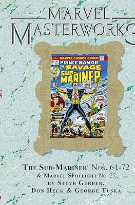 Marvel Masterworks (Hardcover) #255
