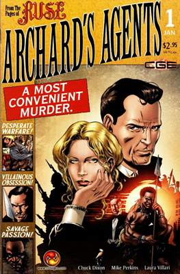 Archard's Agents