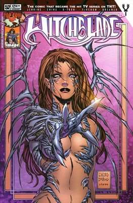 Witchblade (Comic Book) #52