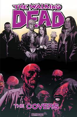 The Walking Dead: The Covers