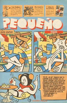 El Pequeño País (Grapa) #567