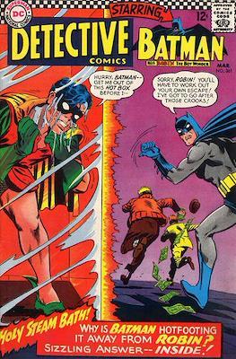 Detective Comics Vol. 1 (1937-2011; 2016-) (Comic Book) #361