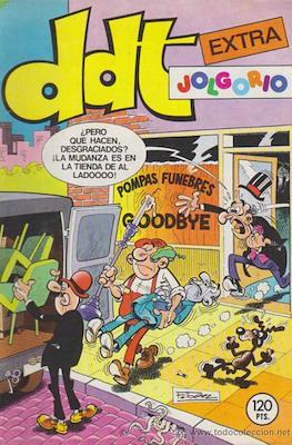 Extras numerados (1982-1985) (Grapa) #55