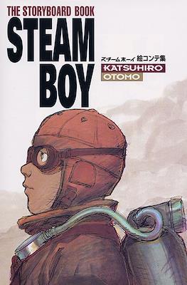 Steam Boy