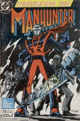 Universo DC #6
