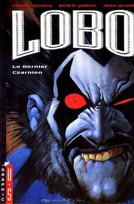 Lobo (Broché) #1