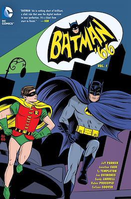 Batman '66 (Hardcover 176-160-256 pp) #1