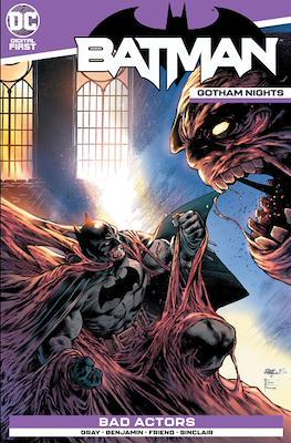 Batman - Gotham Nights #2
