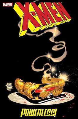 X-Men Powerless !