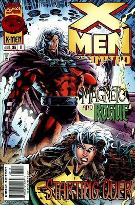 X-Men Unlimited Vol 1 (1993-2003) (Comic-Book) #11