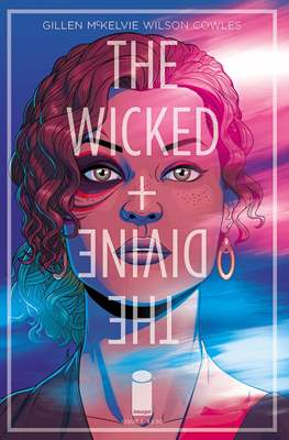 The Wicked + The Divine (Comic Book) #1