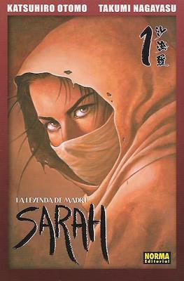 La leyenda de madre Sarah (Rústica, 216-334 páginas (2008-2010)) #1