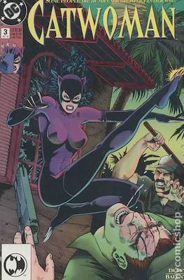 Catwoman Vol. 2 (1993) #3