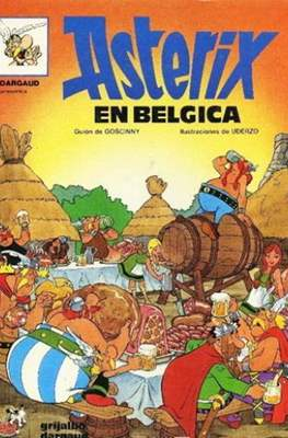 Astérix (1980) #24