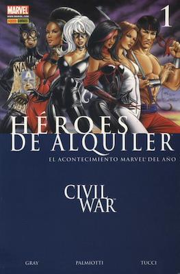 Héroes de Alquiler (2007-2008)