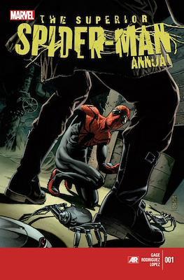 The Superior Spider-Man Annual (Digital) #1