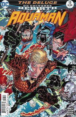 Aquaman Vol. 8 (2016-) (Comic Book) #13
