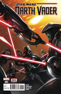Star Wars: Darth Vader (2017) (Comic Book) #7