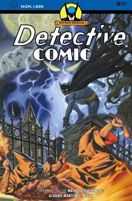 Batman: Especial Detective Comics 1000 - Portadas Alternativas #1.05