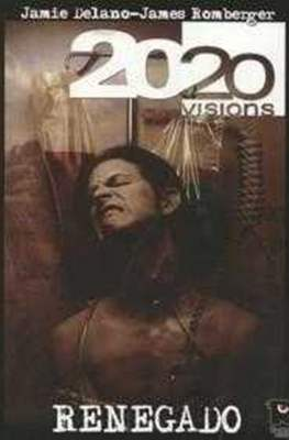 2020 Visions (2004-2005) #3