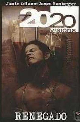 2020 Visions (2004-2005) (Rústica) #3
