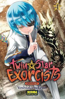 Twin Star Exorcists: Onmyouji (Rústica con sobrecubierta) #4