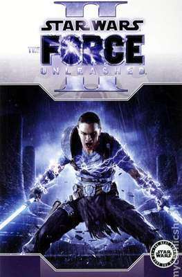 Star Wars - The Force Unleashed (2008-2010) (Softcover 104-88 pp) #2