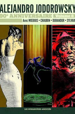 Alejandro Jodorowsky 90e Anniversaire (Cartonné 384 pp) #8