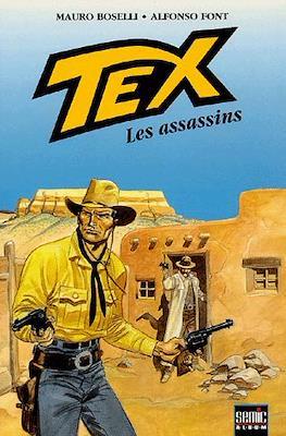 Tex (Broché) #5