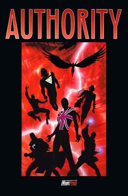 Absolute Authority
