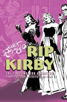 Rip Kirby #3