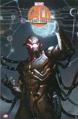 Age of Ultron Companion