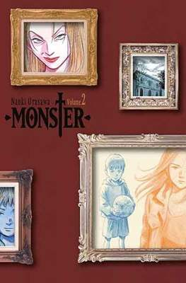 Monster - Edición Kanzenban #2