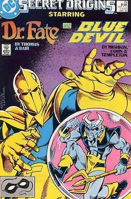 Secret Origins (Vol. 2 1986-1990) #24