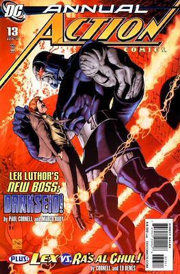 Action Comics Vol. 1 Annual (1987-2011) (Comic Book) #13