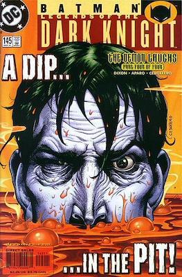 Batman: Legends of the Dark Knight Vol. 1 (1989-2007) #145