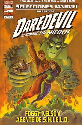 Selecciones Marvel (1999-2002) (Rústica 80-144 pp) #11