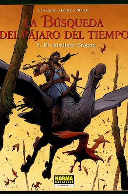 Colección Cimoc Extra Color (Rústica) #271