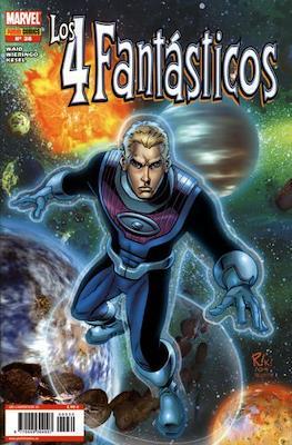 Los 4 Fantásticos Vol. 5 (2003-2004) (Grapa 24 pp) #30