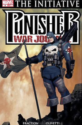 Punisher War Journal Vol 2 (Comic Book) #9